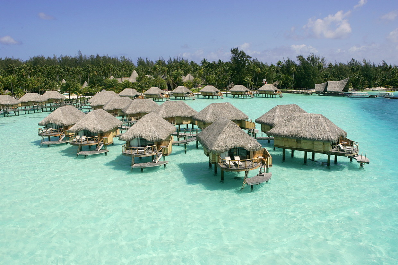 Pearl Beach Resort Moorea