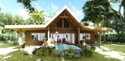 Villa tumata 2