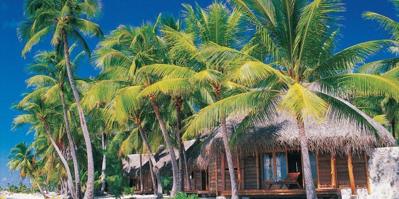 tikehau beach-bungalow